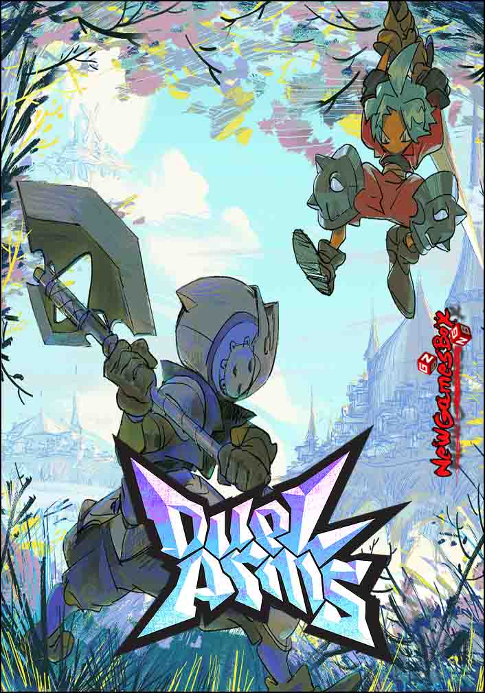 Duel Arms Free Download