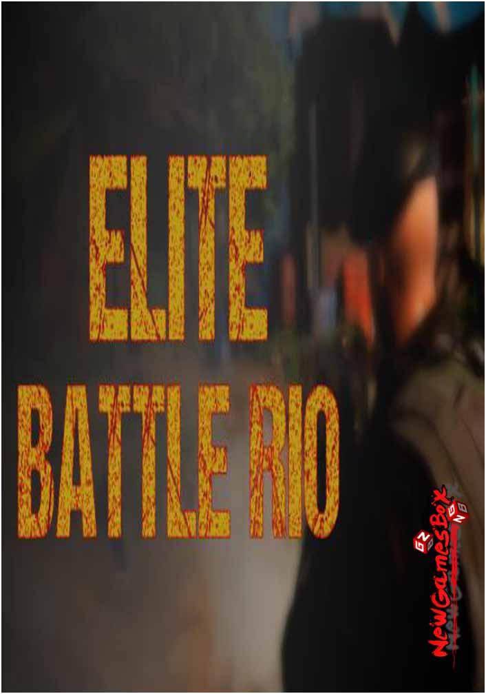 Elite Battle Rio Free Download