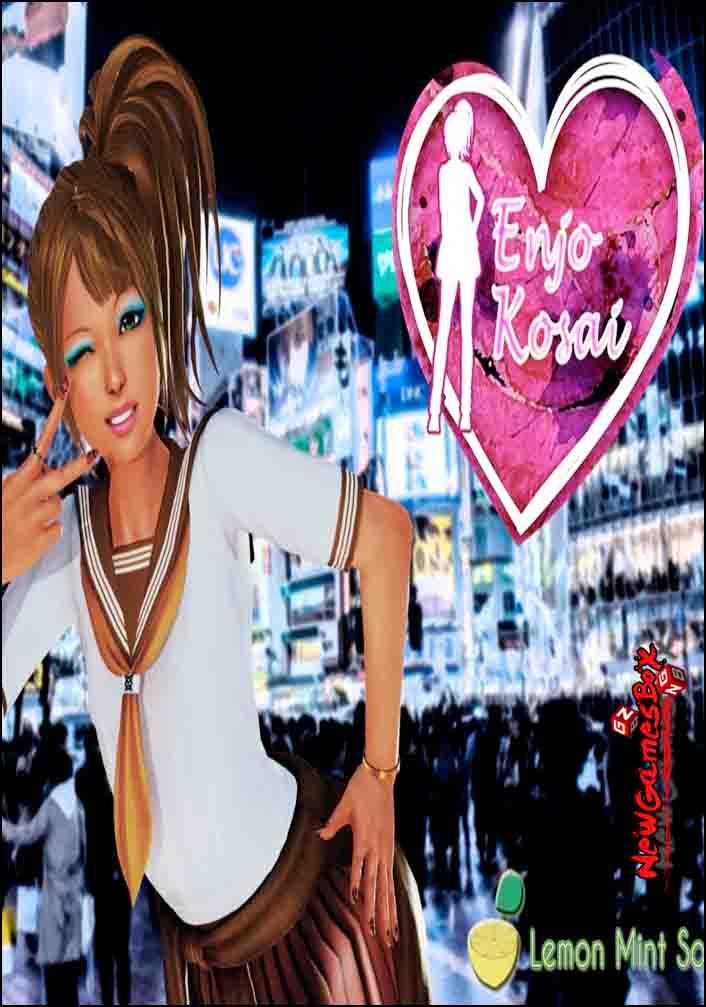 Enjo Kosai Free Download