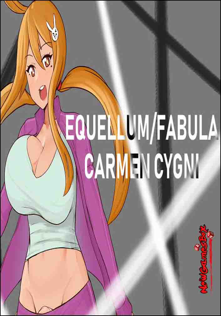 Equellum Fabula Carmen Cygni Free Download