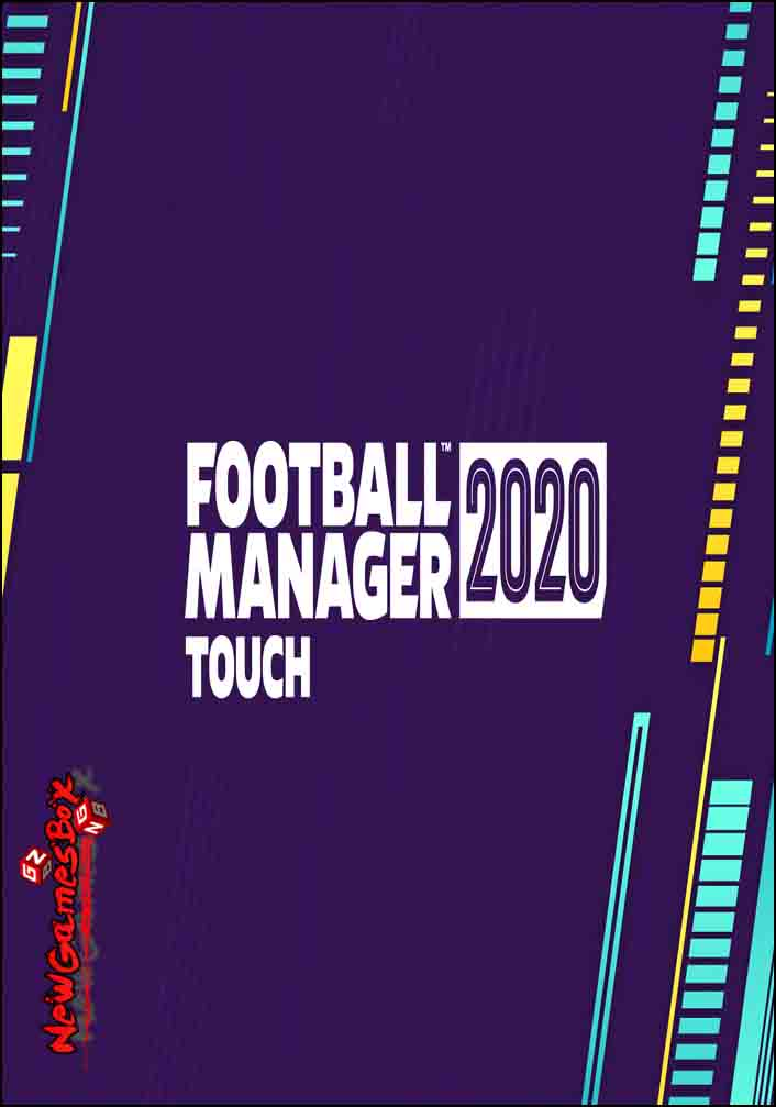 Football Manager 2020 Touch Free Download