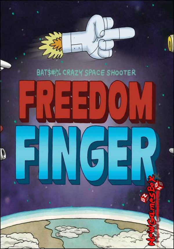 Freedom Finger Free Download