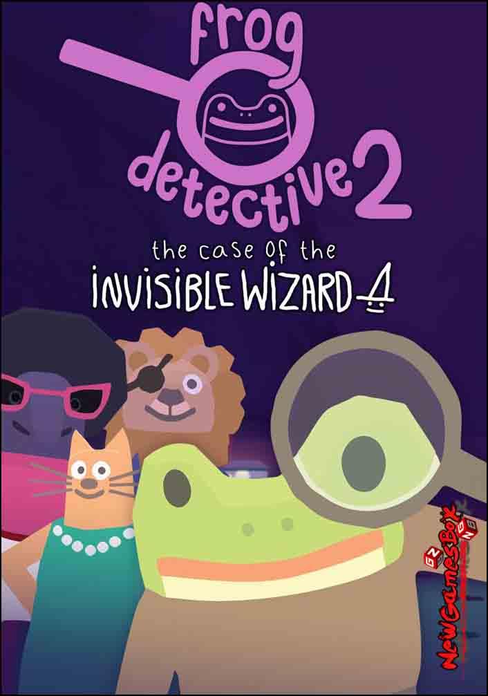 Frog Detective 2 Free Download