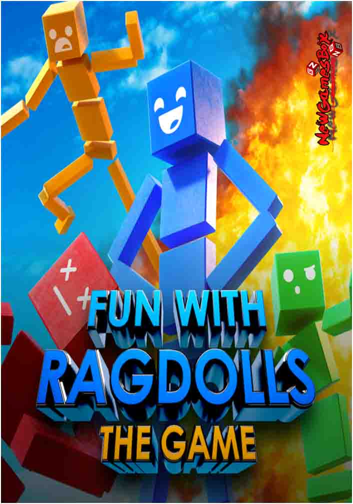 Fun With Ragdolls Free Download Full Version PC Setup