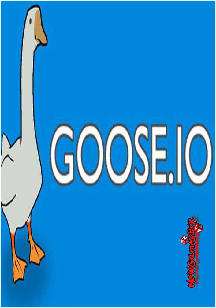 GOOSE IO Free Download