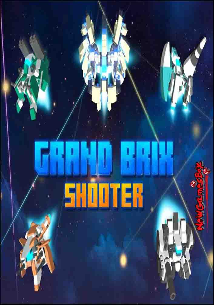 Grand Brix Shooter Free Download