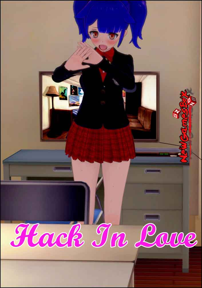 Hack In Love Free Download