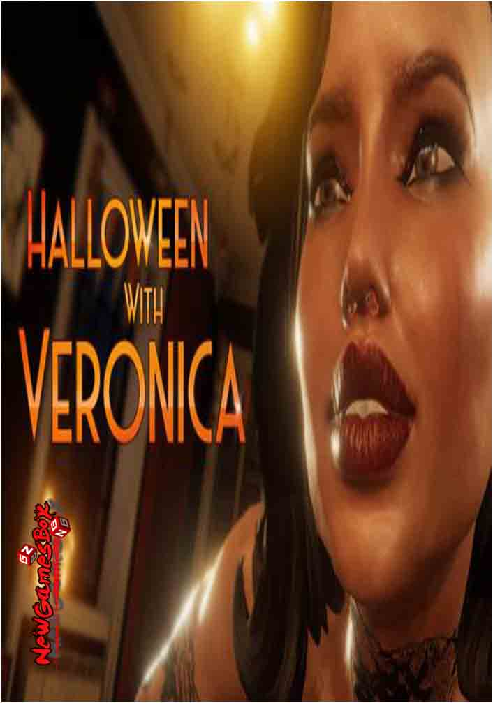 Halloween With Veronica Free Download
