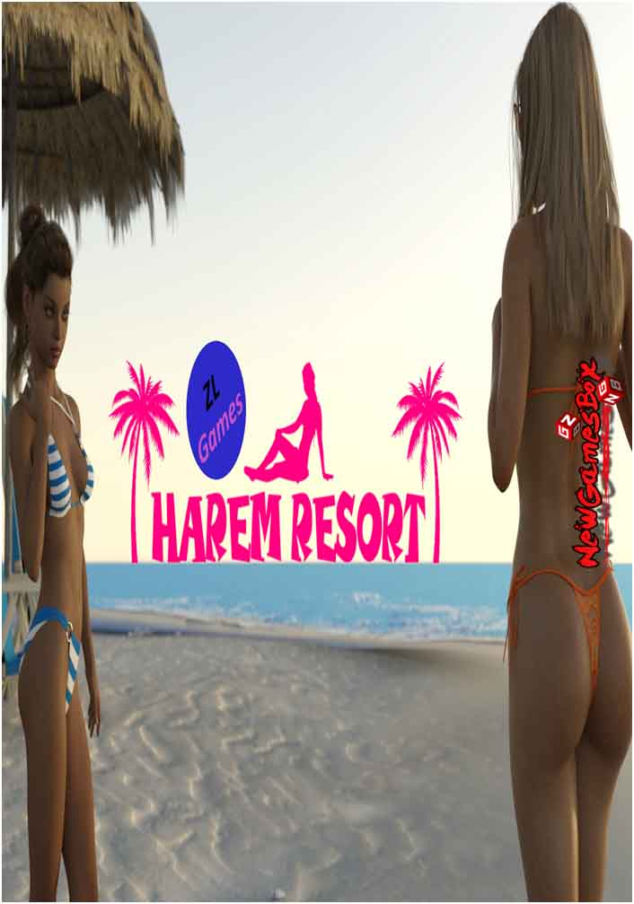 Harem Resort Free Download