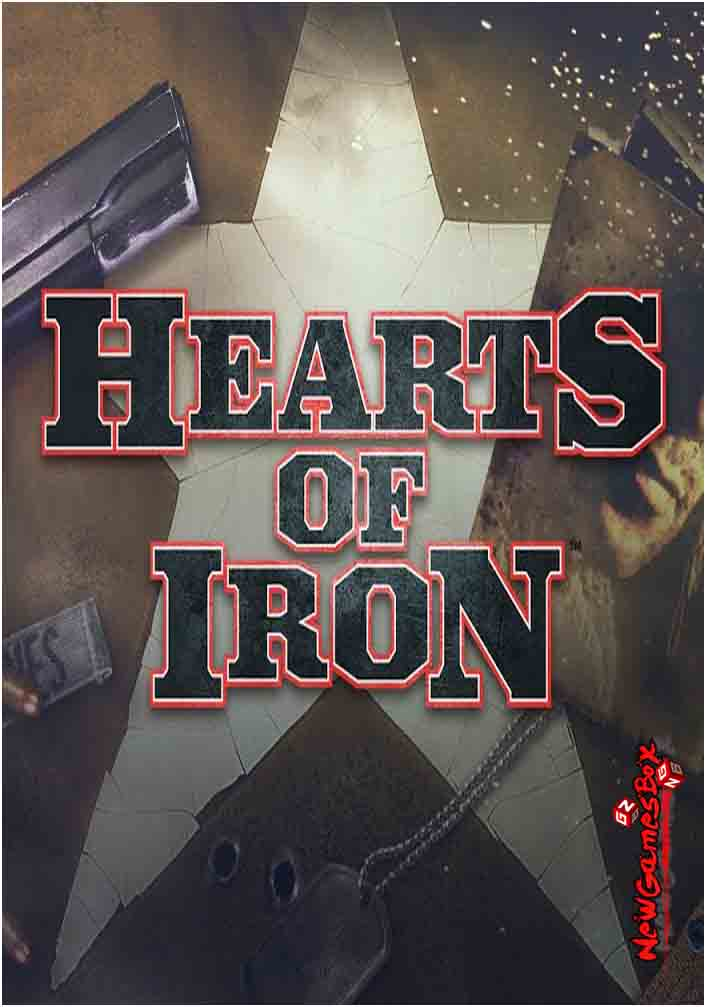 Hearts Of Iron Free Download