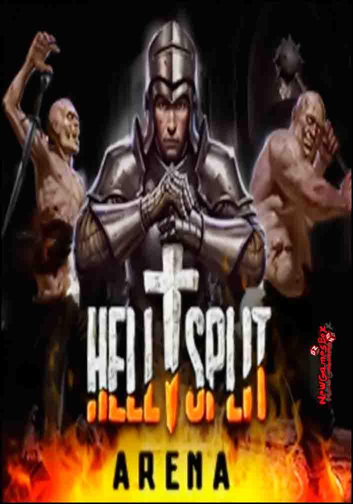 Hellsplit Arena Free Download