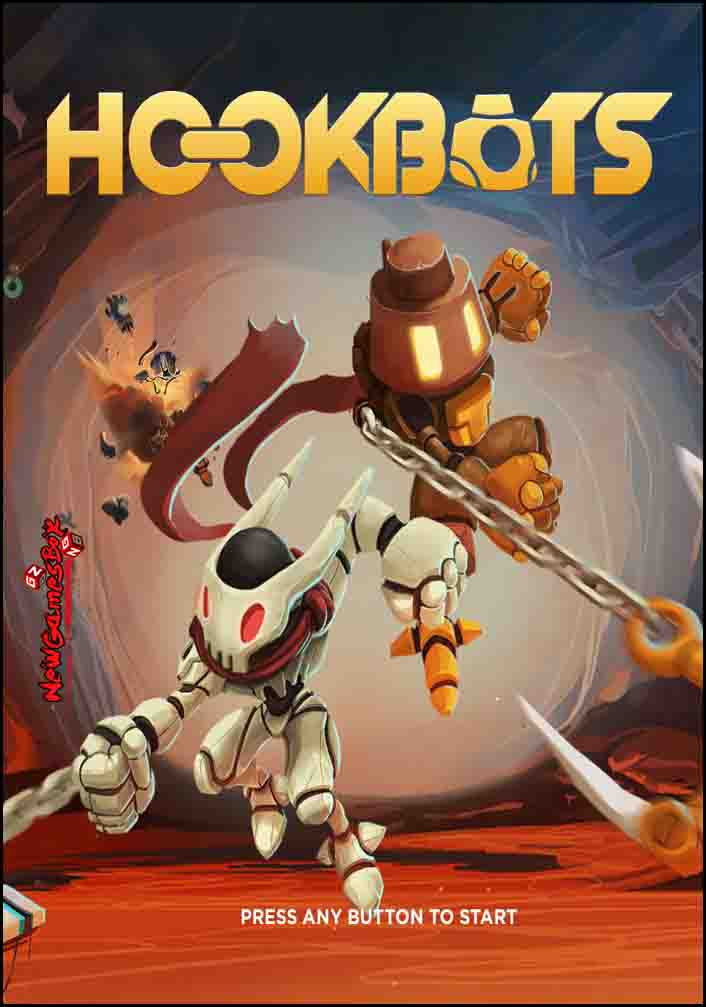 Hookbots Free Download
