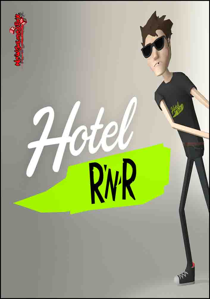Hotel RnR Free Download
