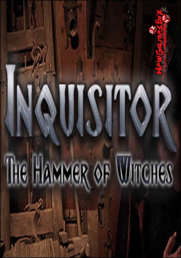 Inquisitor The Hammer Of Witches Free Download