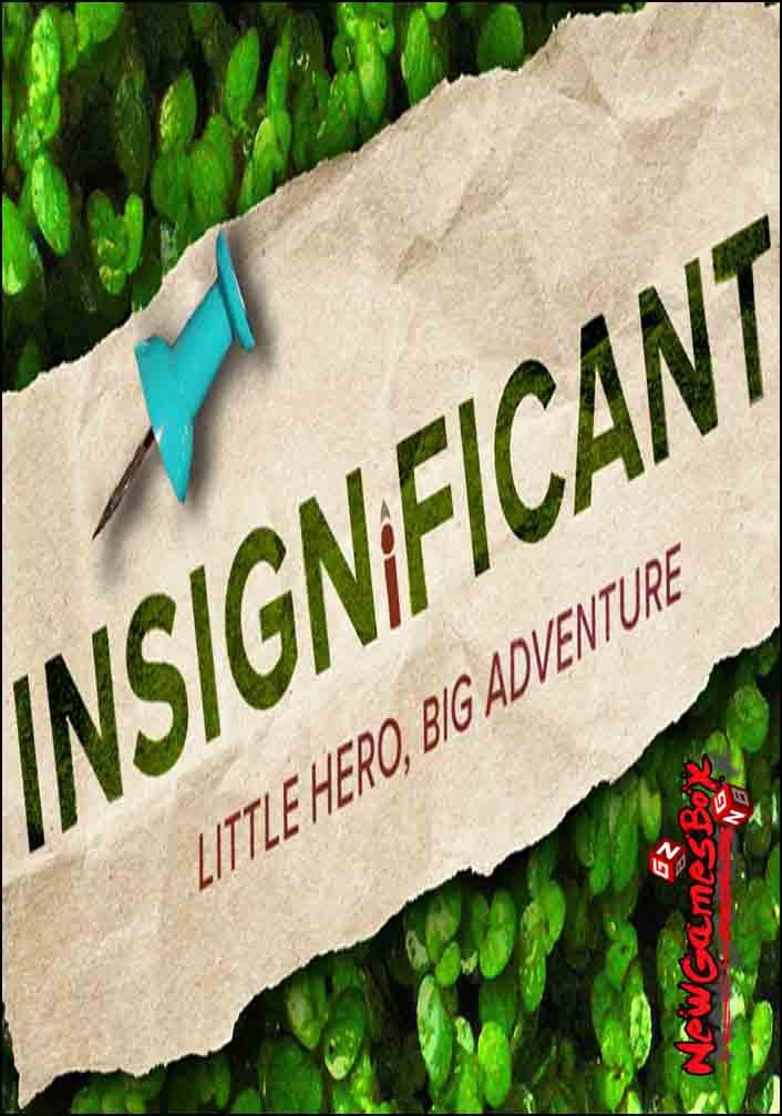 Insignificant Free Download