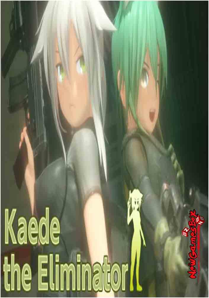 Kaede The Eliminator Free Download