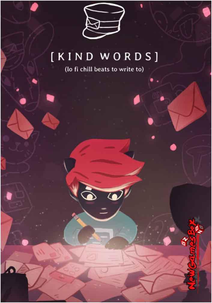 Kind Words Free Download