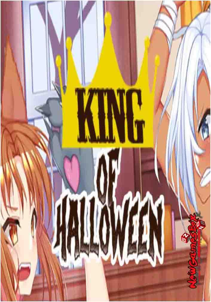 King Of Halloween Free Download