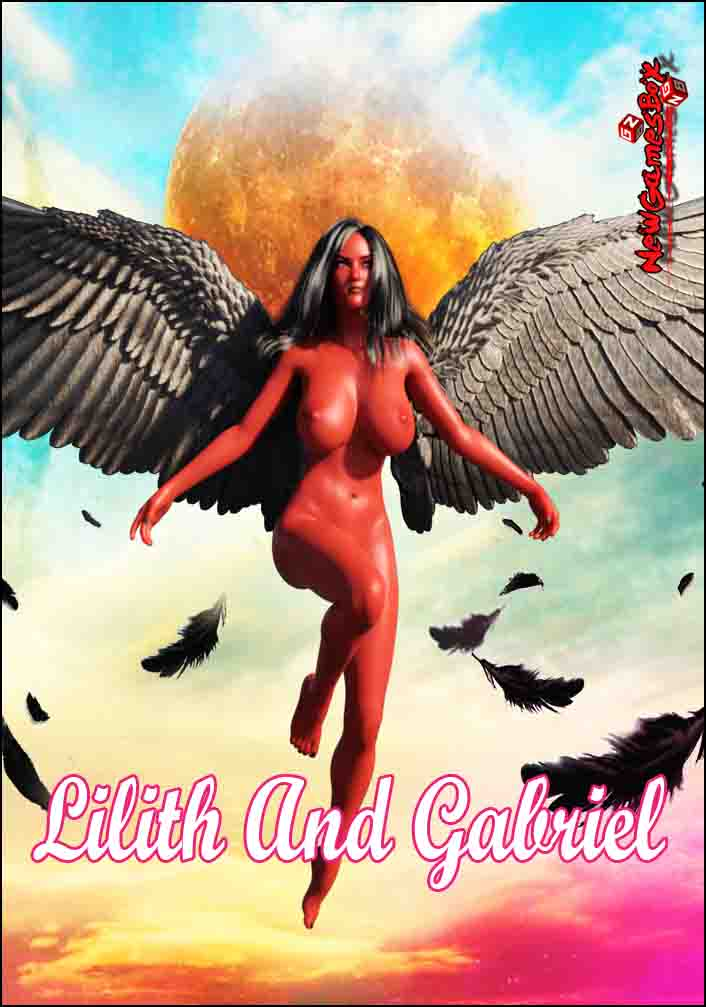 Lilith And Gabriel Free Download
