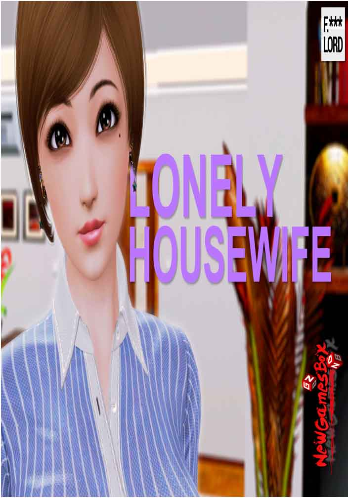 Lonely Housewife Free Download