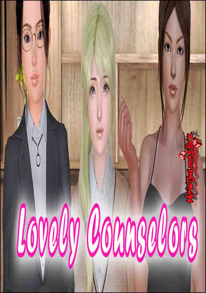 Lovely Counselors Free Download Full Version PC Setup