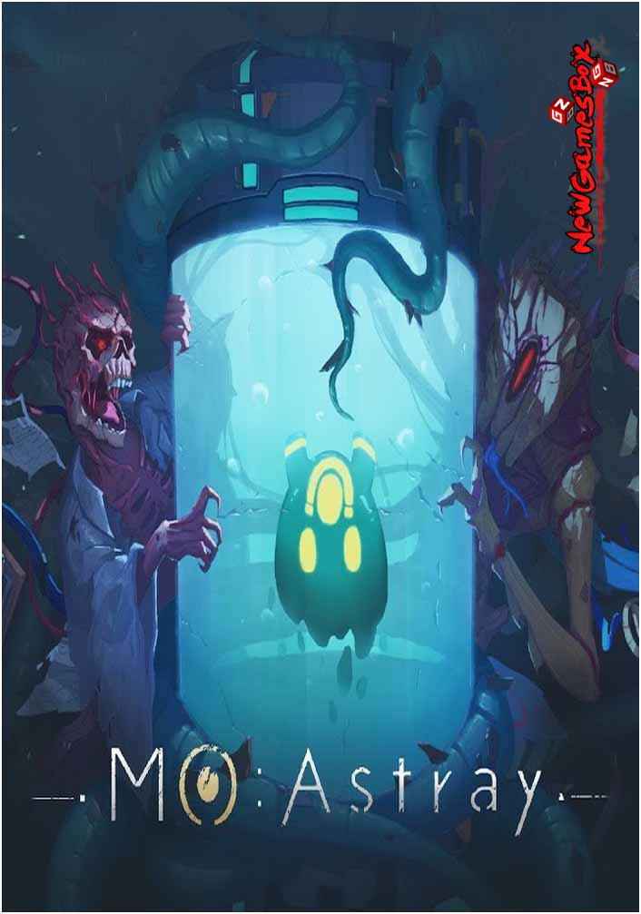 MO Astray Free Download