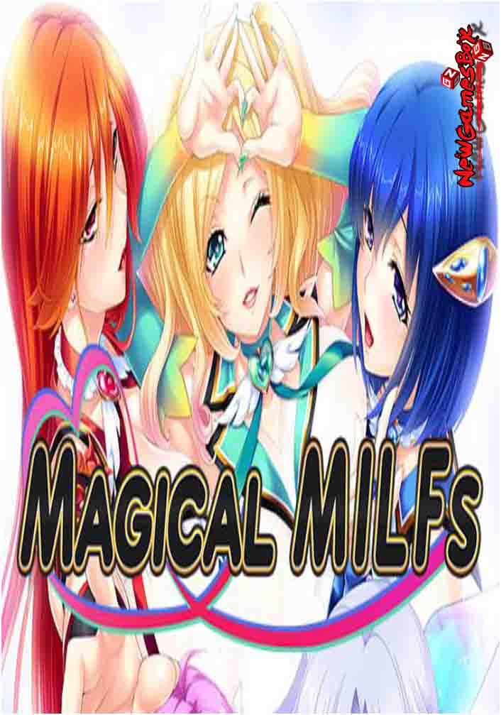 Magical MILFs Free Download