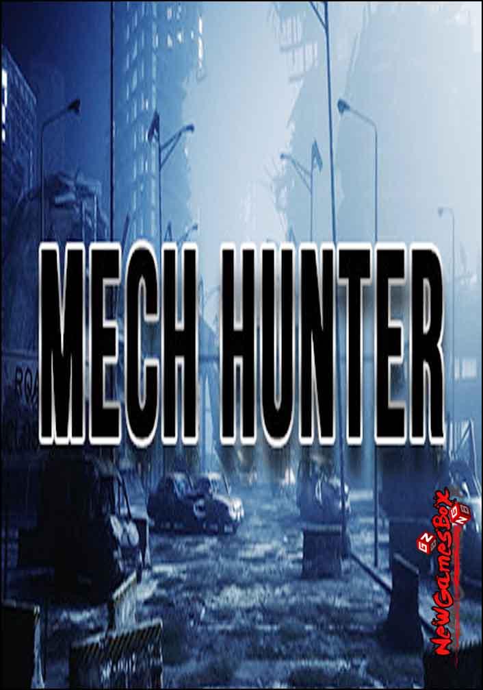 Mech Hunter Free Download
