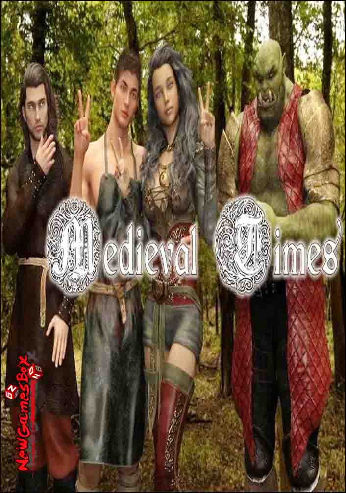 Medieval Times Free Download