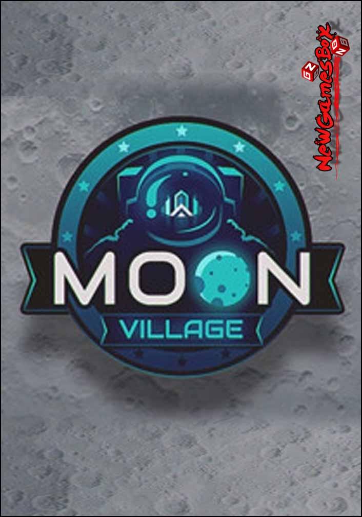 Moon Village Free Download