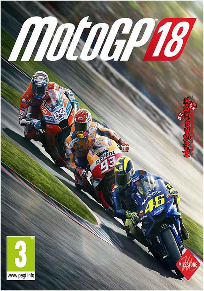 MotoGP 18 Download
