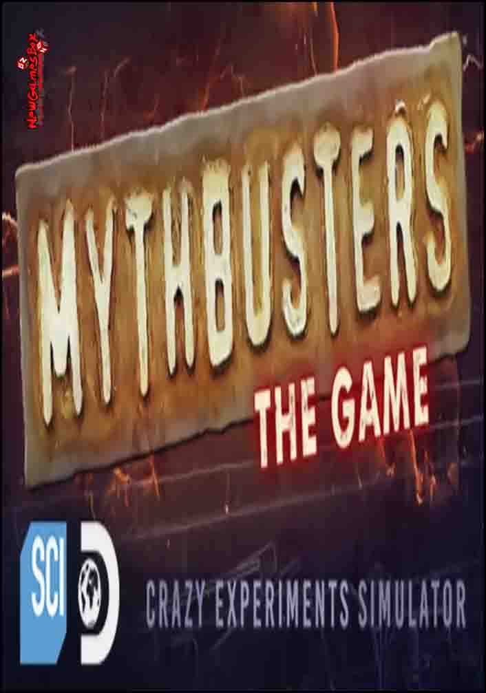 MythBusters The Game Free Download