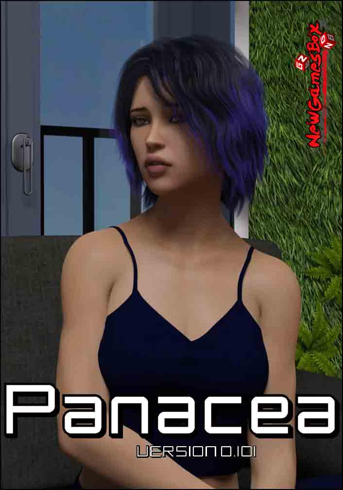 Panacea Adult Game Free Download