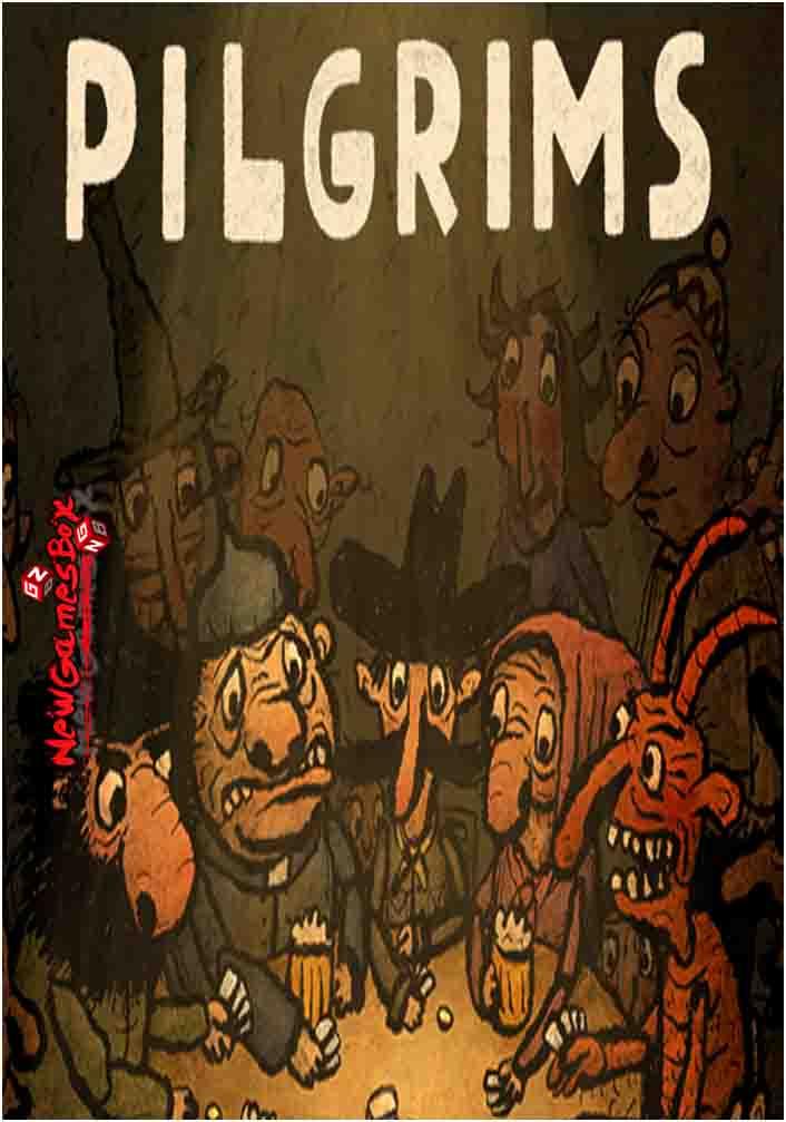 Pilgrims Free Download