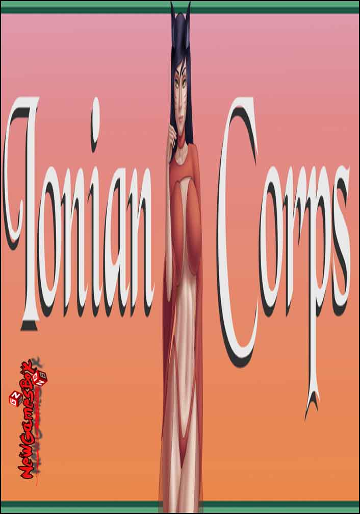 RE Ionian Corps Free Download