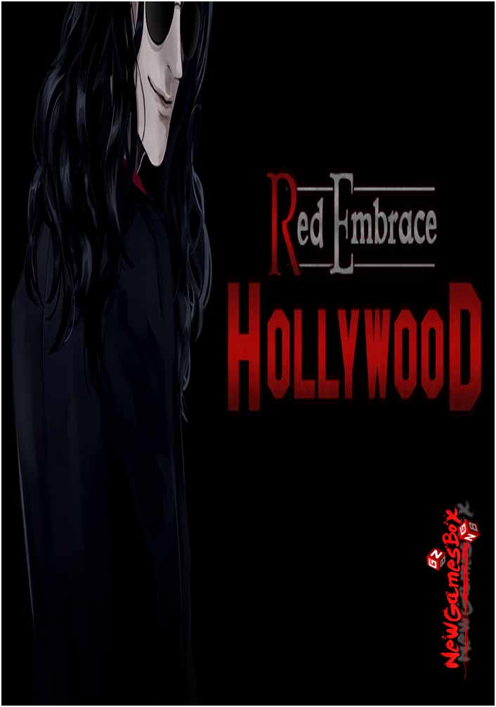 Red Embrace Hollywood Free Download