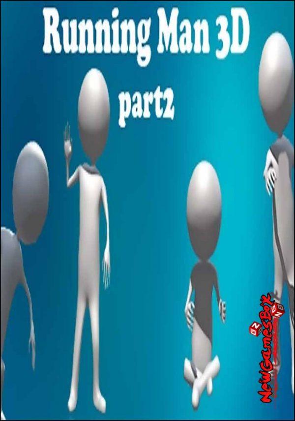 Running Man 3D Part2 Free Download