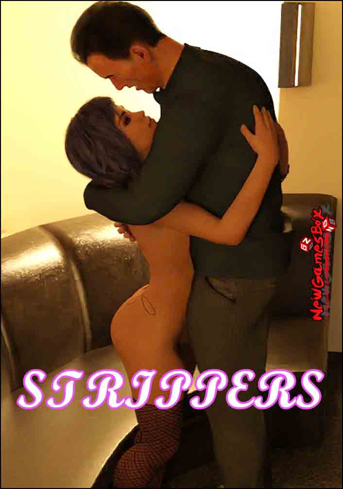 STRIPPERS Free Download