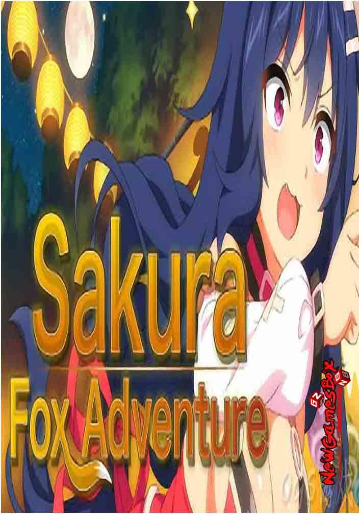 Sakura Fox Adventure Free Download