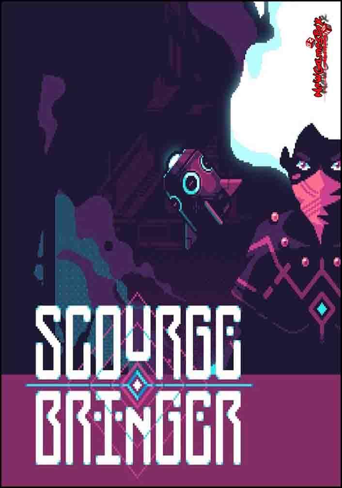 ScourgeBringer Free Download
