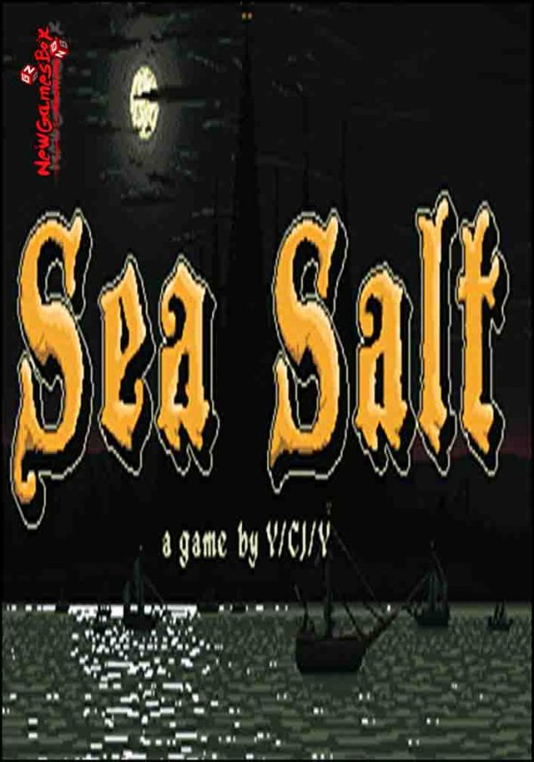 Sea Salt Free Download