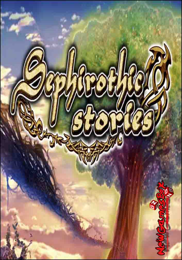 Sephirothic Stories Free Download