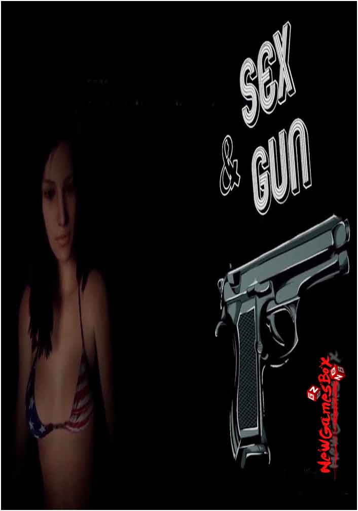 Sex And Gun PC Free Download