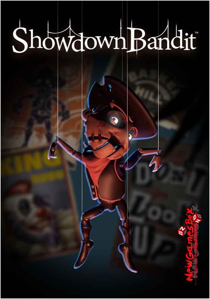 Showdown Bandit Free Download