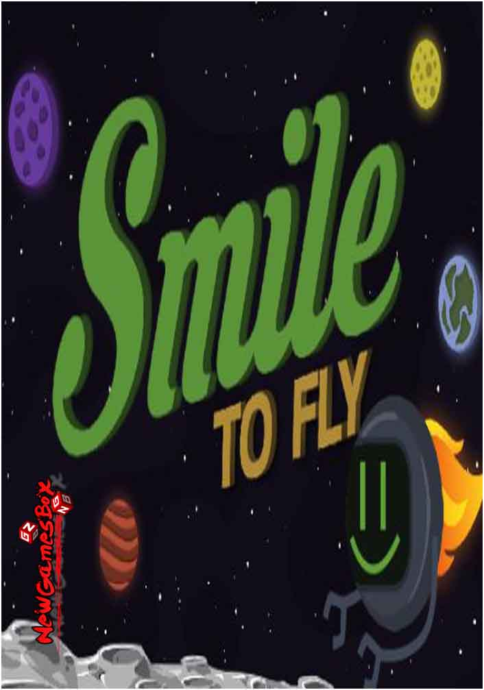 Smile To Fly Free Download