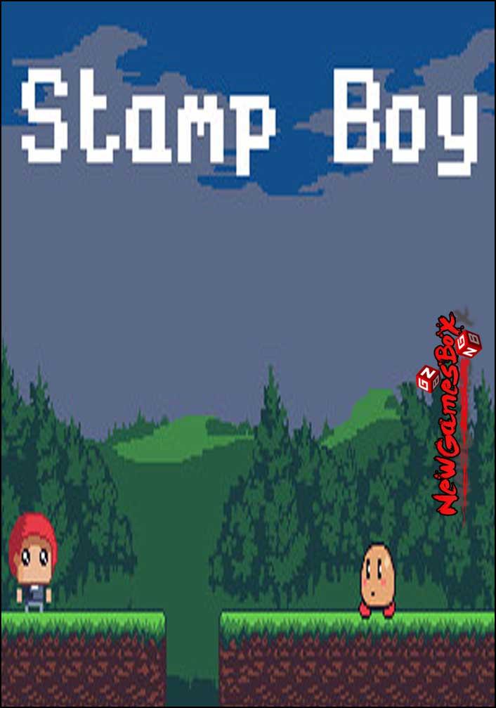 Stamp Boy Free Download