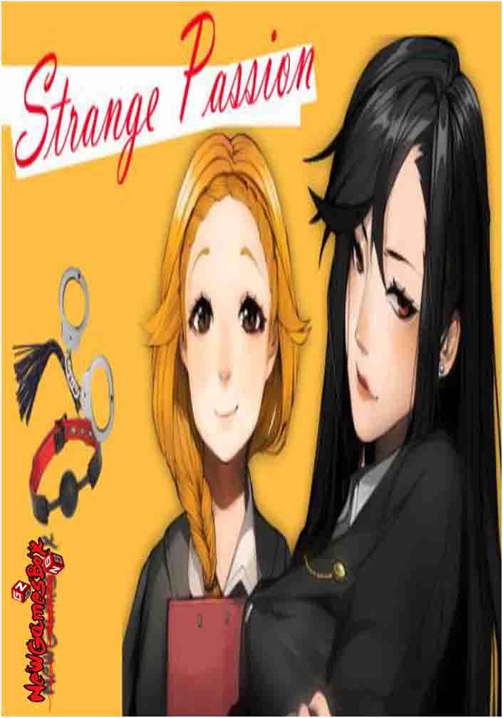 Strange Passion My Boss My Mistress Free Download