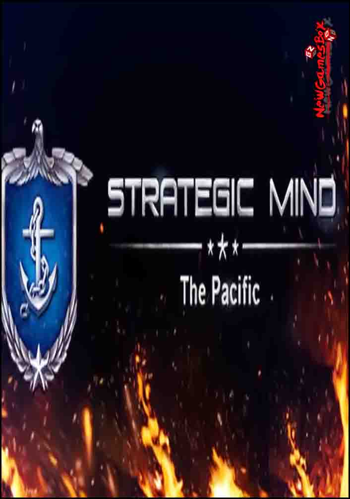 Strategic Mind The Pacific Free Download