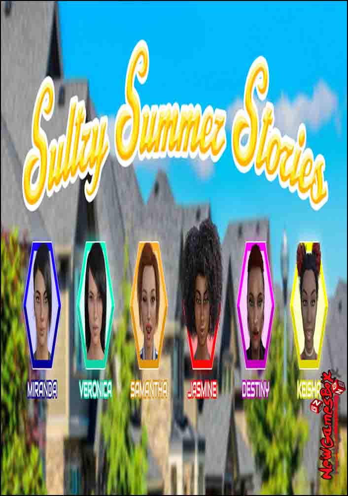 Sultry Summer Stories Free Download