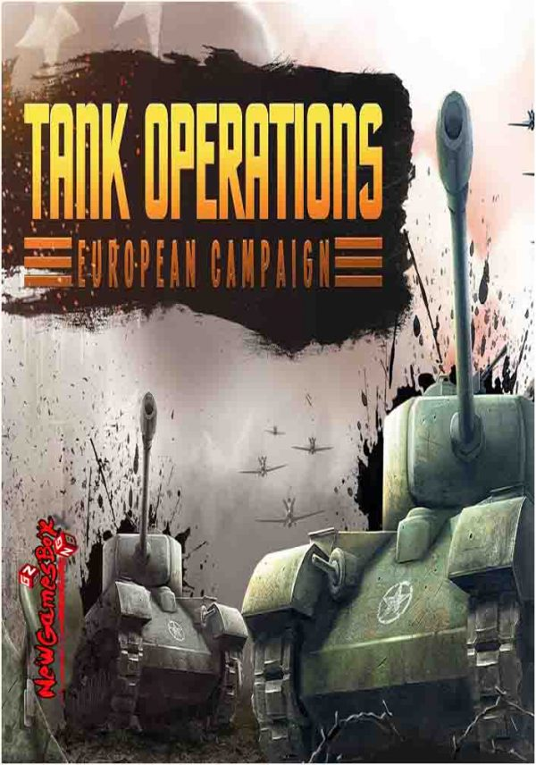 Tank Operations European Campaign Free Download